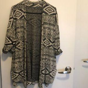 UO Summer Sweater